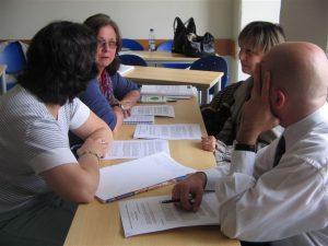 Workshop - Universidade Lusófona de Humanidades e Tecnologia