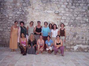 Workshop Women and Leadership
