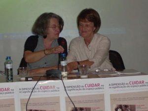 Fernanda Henriques, Marijke de Koning