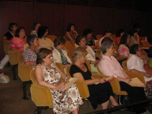 10 de Julho - Fundação Calouste Gulbenkian