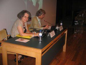 Fernanda Henriques, Isabel Allegro Magalhães