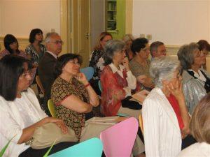 25 de Junho - Centro Nacional de Cultura