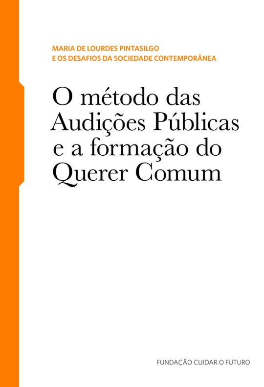 Caderno temático 8 - Maria de Lourdes Pintasilgo e os desafios da sociedade contemporânea