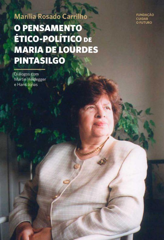 O pensamento ético-político de Maria de Lourdes Pintasilgo