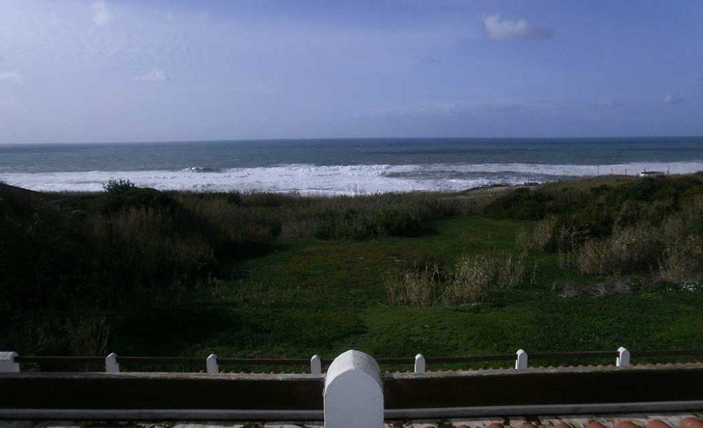 Alto da Praia