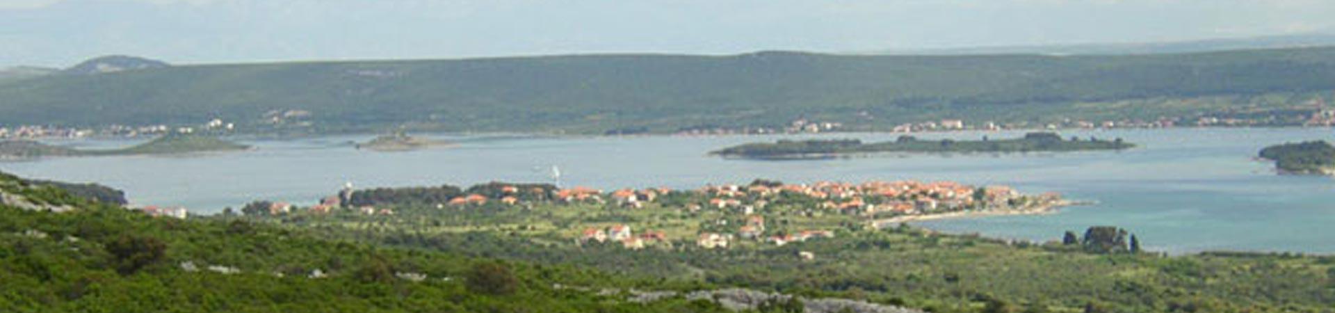 Pasman, Croatia